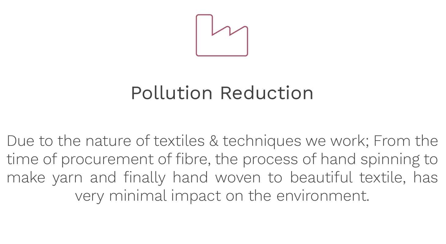 eco friendly materials with no harm to environment