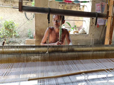 how to make cotton khadi