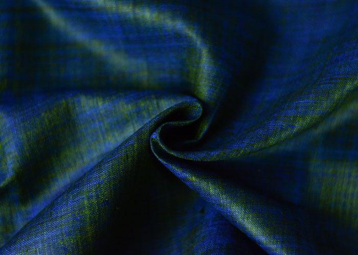 Silk matka fabric