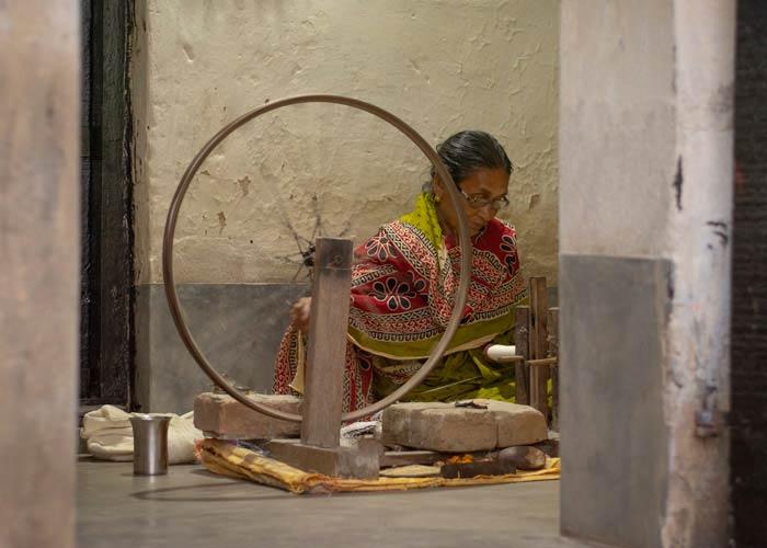 indian khadi clothes