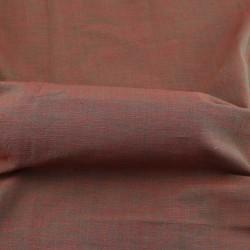 HANDSPUN KHADI   YARN DYED FABRIC   DESIGN-CHAMBRAY