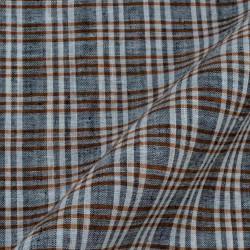 PURE COTTON YARN DYED FABRIC | DESIGN -CHECKS