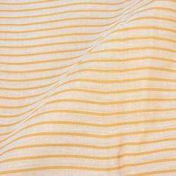 HANDSPUN COTTON KHADI FABRIC | DESIGN-STRIPES