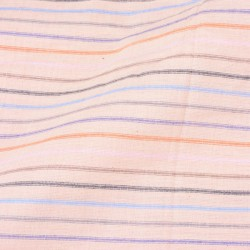 PURE COTTON YARN DYED FABRIC | DESIGN-STRIPES