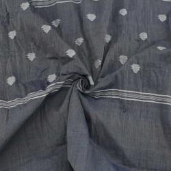 HANDMADE PURE HANDSPUN JAMDANI |COTTON SCARVES