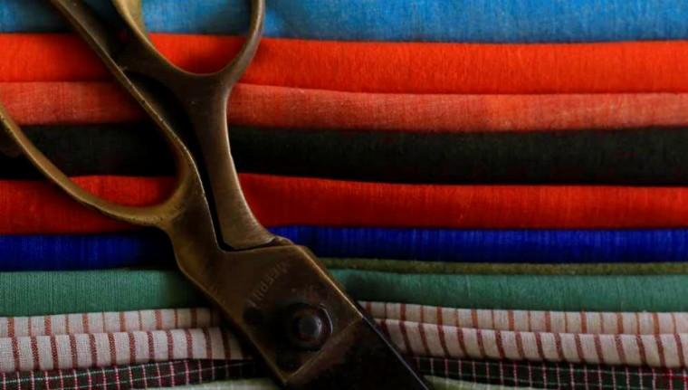 Anuprerna Textile Studio